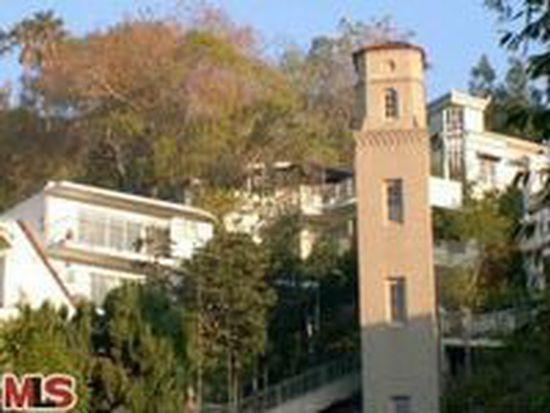 2189 Broadview Ter, Los Angeles, CA 90068