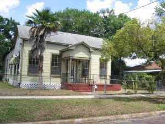 2315 W Walnut St, Tampa, FL 33607