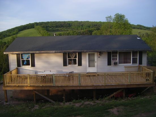 66 Ouleout Creek Rd, Meridale, NY 13806