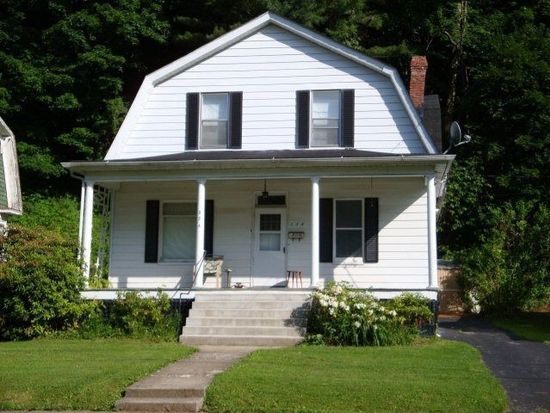 324 Union St, Bluefield, WV 24701