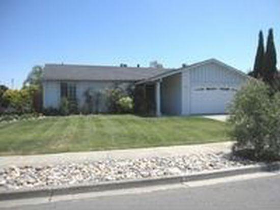 7564 Braidburn Ave, Newark, CA 94560