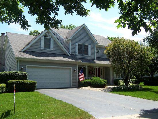 7837 Regency Grove Dr, Darien, IL 60561