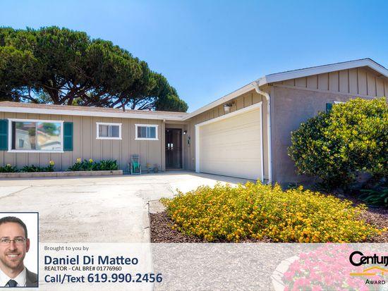 Loans near  Crest Dr, Chula Vista CA