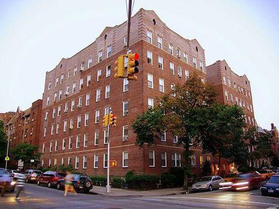 3505 72nd St APT 2E, Jackson Heights, NY 11372
