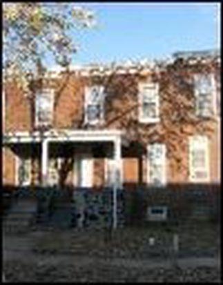 1006 Darley Ave, Baltimore, MD 21218