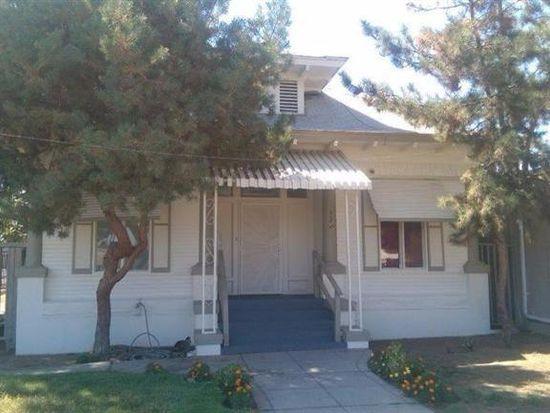 Loans near  N Van Ness Ave, Fresno CA