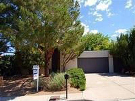921 Santa Ana Ave SE, Albuquerque, NM 87123
