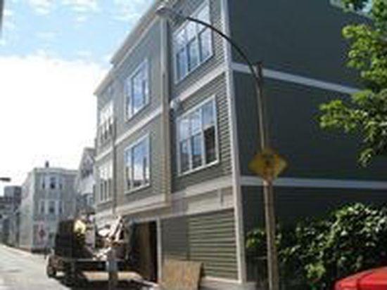 235 Gold St # 4, Boston, MA 02127