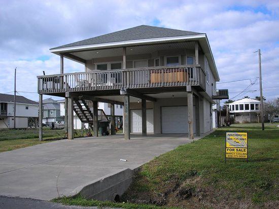 3930 Fort Bend Dr, Galveston, TX 77554