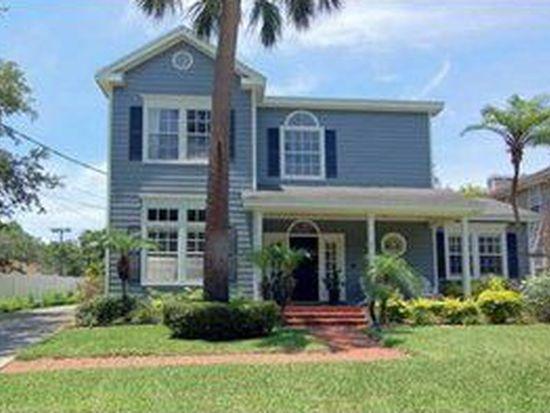 3025 W Fair Oaks Ave, Tampa, FL 33611