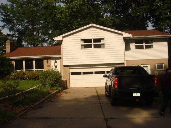 133 White Oak Dr, Butler, PA 16001