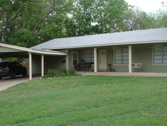 6317 Wild St, Austin, TX 78757
