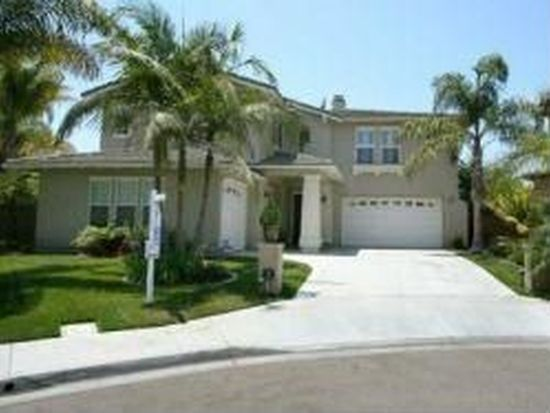 5465 Thoroughbred Pl, San Diego, CA 92130