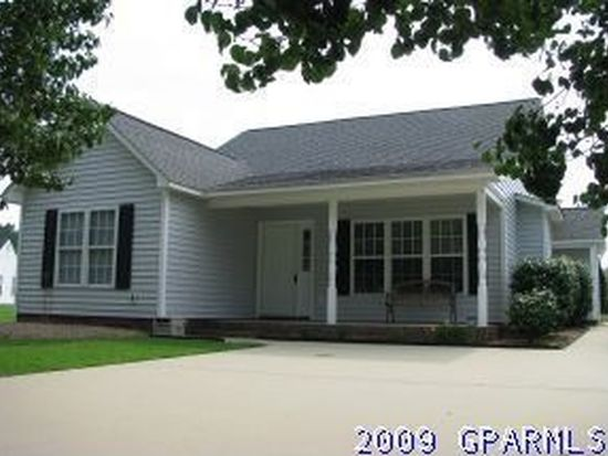 2203 Old Courthouse Dr, Greenville, NC 27858