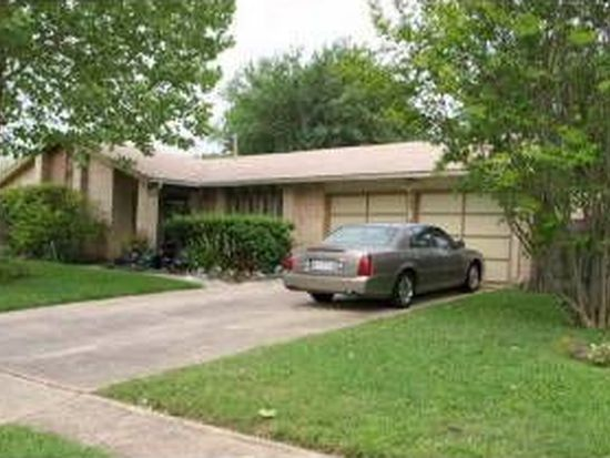 21803 Encino Commons, San Antonio, TX 78259