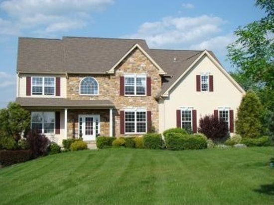 4125 Justin Ct, Collegeville, PA 19426
