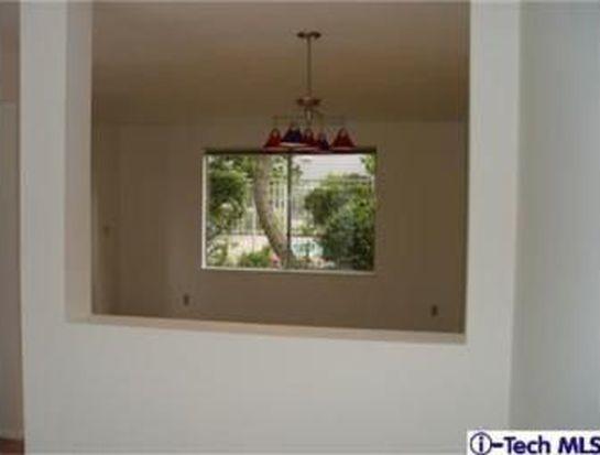 542 N Marengo Ave APT 1, Pasadena, CA 91101