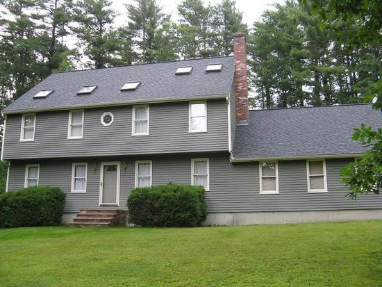 55 Haverhill Rd, Windham, NH 03087