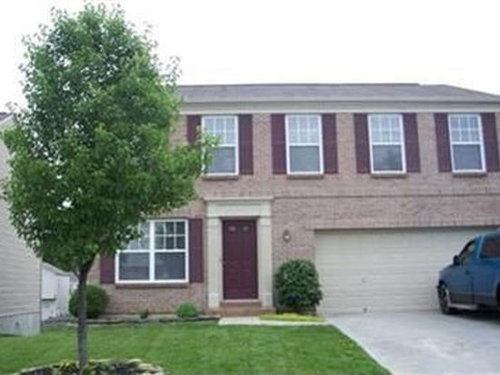 3174 Meadoway Ct, Independence, KY 41051