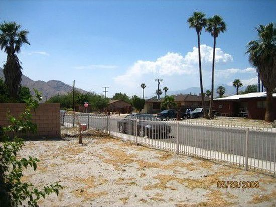393 W Palm Vista Dr, Palm Springs, CA 92262