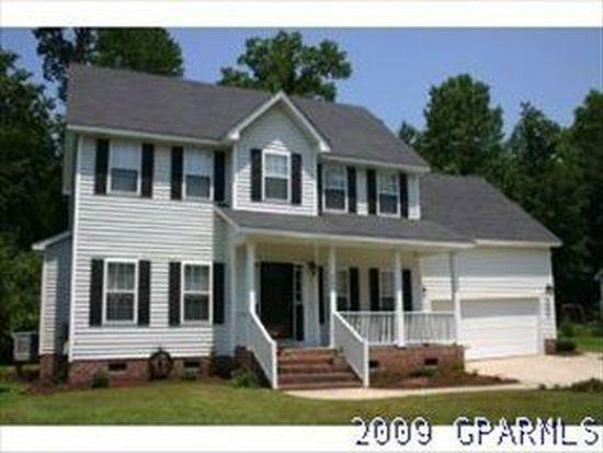 600 Lancelot Dr, Greenville, NC 27858