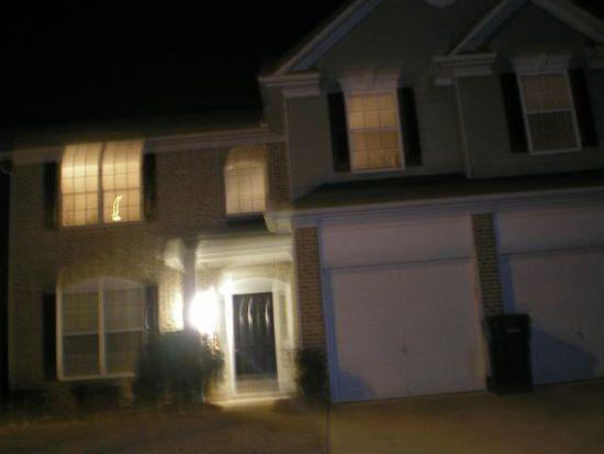 2518 Hampton Valley Dr SW, Marietta, GA 30008