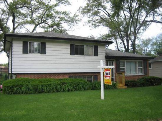 454 S Villa Ave, Addison, IL 60101