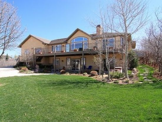 115 Wuthering Heights Dr, Colorado Springs, CO 80921