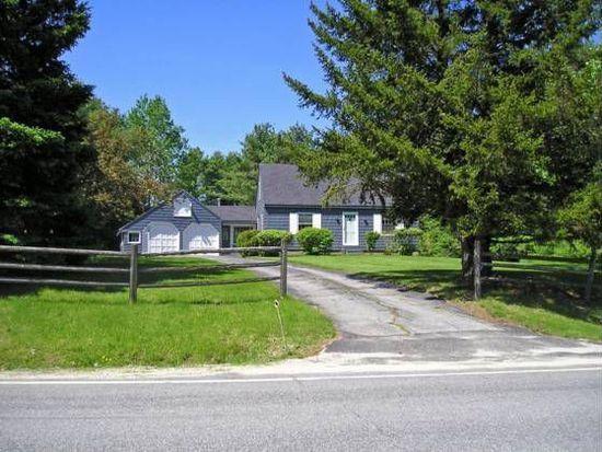 84 Longwoods Rd, Cumberland, ME 04021
