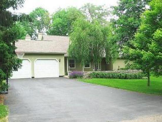 5574 Hensel Woods Rd, Gahanna, OH 43230