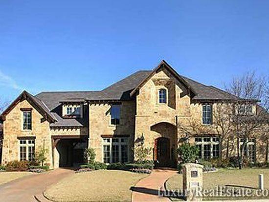 1509 Rivercrest Ct, Fort Worth, TX 76107