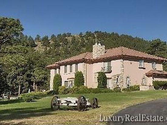 1041 El Rancho Rd, Golden, CO 80439