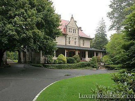 Homes For Sale Hobart Ave Short Hills Nj