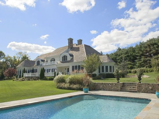 N Wilton Rd, New Canaan, CT 06840