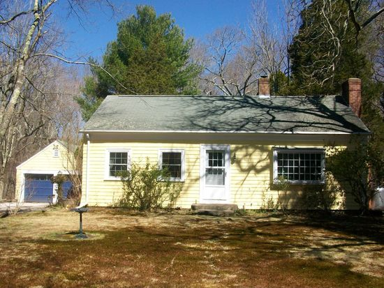 172 County St, Rehoboth, MA 02769