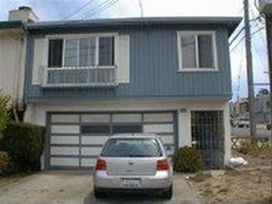 306 Chester St, Daly City, CA 94014