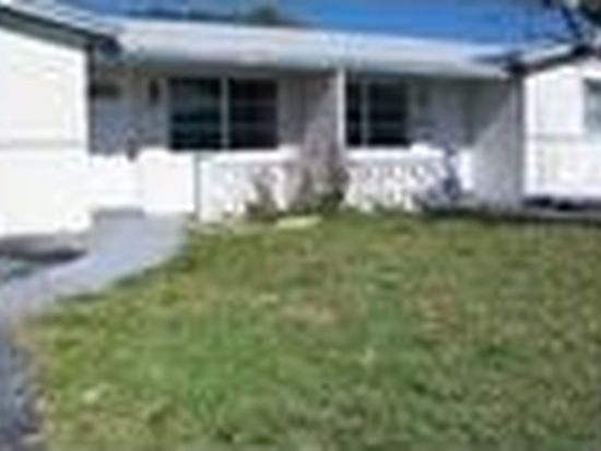 1221 NW 58th Ave, Lauderhill, FL 33313