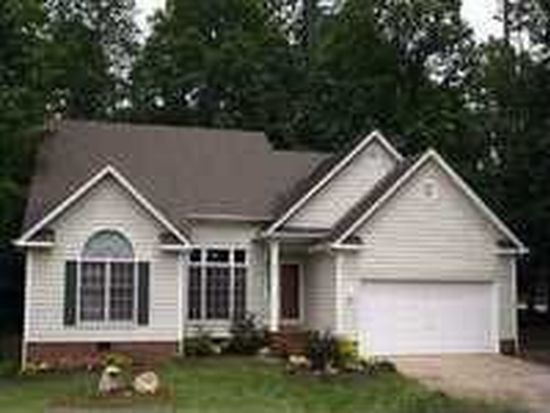 1004 Clay Hill Dr, Knightdale, NC 27545
