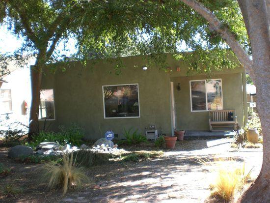 518 Wapello St, Altadena, CA 91001