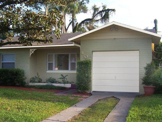 407 Westminster St, Orlando, FL 32803