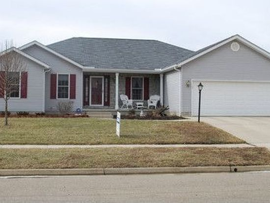 1901 Country Pl, Lancaster, OH 43130