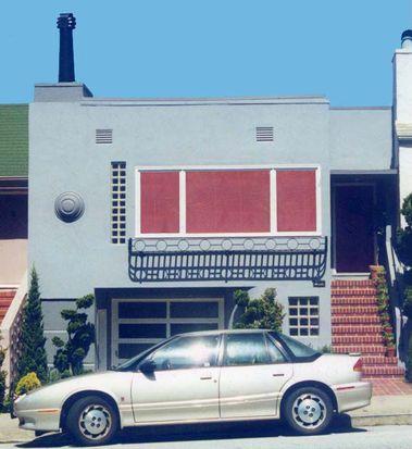 447 Teresita Blvd, San Francisco, CA 94127