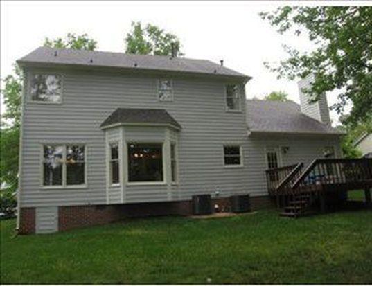 5713 Harrington Grove Dr, Raleigh, NC 27613