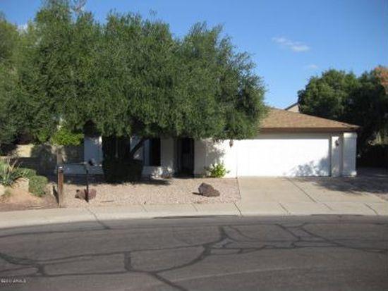 1801 S Standage Cir, Mesa, AZ 85202