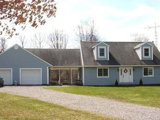 41 Black Run Rd, Grove City, PA 16127
