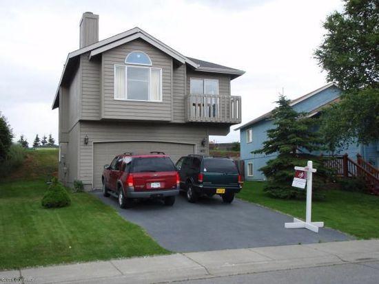 1471 Cedrus Ct, Anchorage, AK 99507