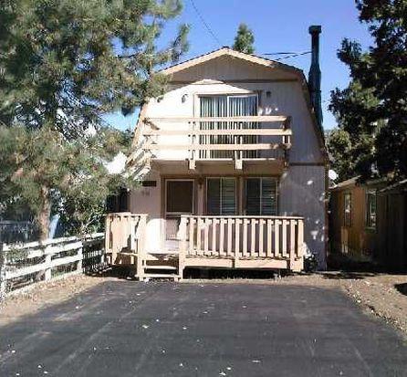 919 E Country Club Blvd, Big Bear City, CA 92314