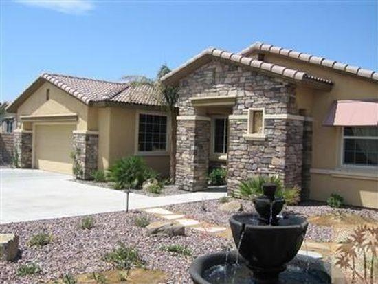 254 Via Padua, Rancho Mirage, CA 92270