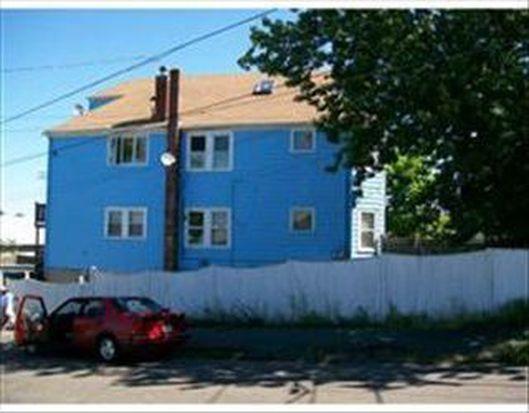 114 E Mountain Ave, Revere, MA 02151