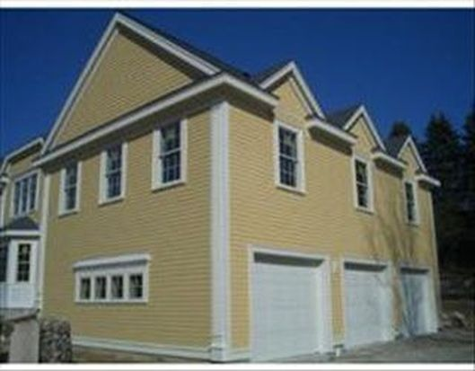 106 Abbot St, Andover, MA 01810